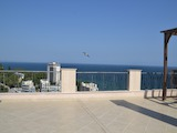 Excellent panoramic penthouse in Cabacum Beach Residence