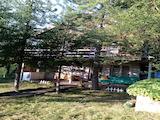 Обзаведена къща с двор на 40 км от София