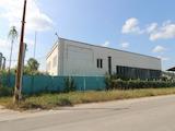 Промишлена сграда със земя в град Габрово