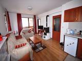 Голям двустаен апартамент с нискa такса поддръжка в комплекс White Peaks Lodge