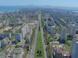 Отличен УПИ за жилищно или бизнес строителство в кв. Славейков в Бургас