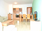 Two bedroom apartment in the Watermill complex in Sveti Vlas