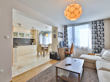 Luxury and stylish one-bedroom apartment in Mladost 3 quarter