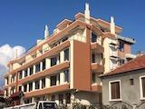 Нов двустаен апартамент с Акт 16 в центъра на кв. Сарафово
