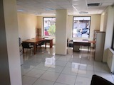 Офис в отлично състояние под наем в кв. Гагарин