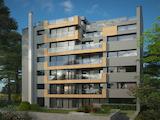 Нова сграда в кв. Белите брези