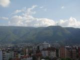 Многостаен мезонет в Овча купел с гледка към планината