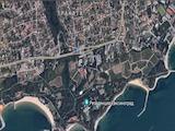 Парцел до резиденция Евксиноград с прекрасна морска панорама