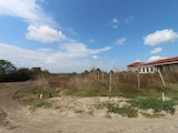 Building plot with project near Burgas