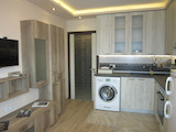 Perfect newly-furnished 1-bedroom apartment in the top center of Varna