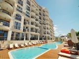 Уютен двустаен апартамент само на 250 м. от плажа в Свети Влас