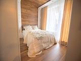 Дизайнерски апартамент с две спални и два гаража, в к-с от затворен тип Парадайс Хоум