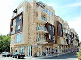 Двустаен апартамент на първа линия в Дюн Резиденс / Dune Residence