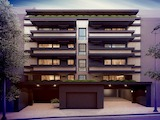 High-quality new apartments in the central part of Sofia