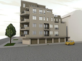 New 2-bedroom apartment with central location in Plovdiv