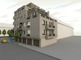 Мезонет в нова сграда с централна локация в Пловдив
