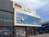 Modern business properties in the Southern Industrial Zone of Plovdiv