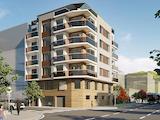 Нова сграда до Медицински Университет, Пловдив