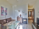 Spacious two-bedroom apartment with a beautiful view in Levski quarter in Sofia