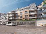 Апартаменти в новострояща се сграда в идеалния център на Бургас