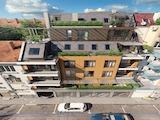 Двустаен апартамент в нова сграда в идеалния център на Бургас