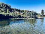 Парцел в регулация на брега на Варненското езеро