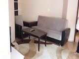 Furnished one-bedroom apartment in a new building with top location in Plovdiv
