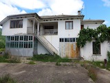 Property for sale at the foot of the mountain and close to Kazanlak town