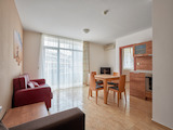 1-bedroom apartment in Sun Village gated complex