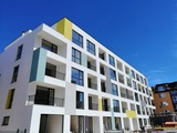New building with luxurious apartments in the Kaisieva gradina district in Varna
