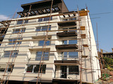 Two-bedroom apartment in Sofia