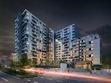 Комплекс - Park View Residence 3 в широкия център на столицата