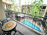 Прекрасно меблированная двухкомнатная квартира в комплексе Sea Grace на Солнечном берегу