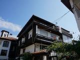Етаж от къща и ресторант в Стария Несебър
