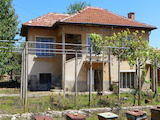 House for sale between Stara Zagora and Plovdiv