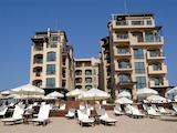 Луксозен двустаен апартамент с паркомясто в Оазис Вип Клуб/ Oasis Vip Club
