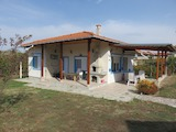 Exclusive Mediterranean Style House Set 20 km Away From Pazardzhik