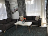 Luxuriously furnished two-bedroom apartment next to Megapark Sofia