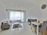 Furnished luxury 1-bedroom apartment next to The Mall and Mega Park