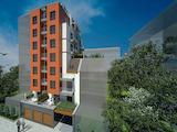 Сграда ново строителство в кв. Зона Б 18