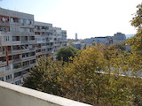 Two-bedroom apartment in the center of Varna, Neptune area