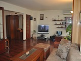 Large apartment in Varna