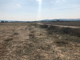 Spacious plot of land 100 m from mineral spring in Banya