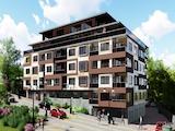 Двустаен aпартамент в новострояща се сграда в кв. Младост 1