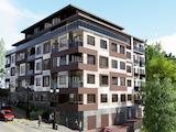 2-bedroom apartment near Varna