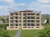 Апартаменти в строяща се жилищна сграда в кв. Бриз