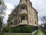 Завършен тристаен апартамент в затворен комплекс кв. Манастирски ливади
