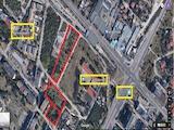 Регулиран парцел до метростанция в кв. Люлин 1