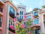 Двустаен апартамент в комплекс Романс Марин/ Romance Marine