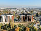 Тристаен апартамент във Vitosha View в кв. Кръстова вада